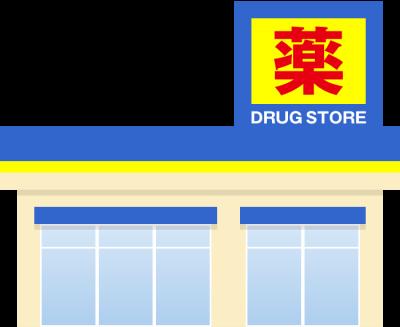 フロルフロラ販売店